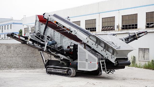 时产150吨每小时生产线